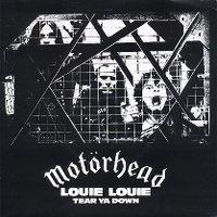 Cover Motörhead - Louie Louie