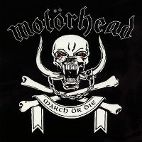 Cover Motörhead - March Ör Die