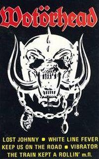 Cover Motörhead - Motörhead