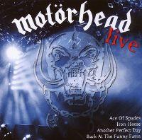 Cover Motörhead - Motörhead Live