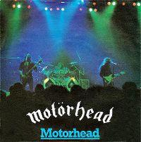 Cover Motörhead - Motorhead (Live)