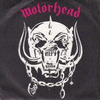 Cover Motörhead - Motorhead