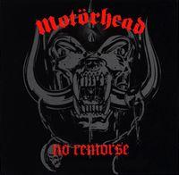 Cover Motörhead - No Remorse