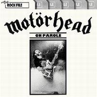 Cover Motörhead - On Parole