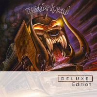 Cover Motörhead - Orgasmatron