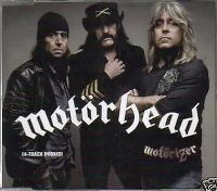 Cover Motörhead - Rock Out
