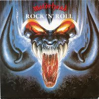 Cover Motörhead - Rock'n'Roll