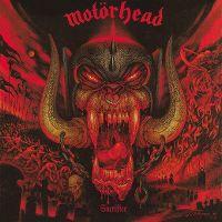 Cover Motörhead - Sacrifice