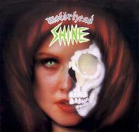 Cover Motörhead - Shine