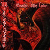 Cover Motörhead - Snake Bite Love