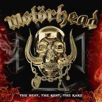 Cover Motörhead - The Best, The Rest, The Rare