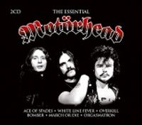 Cover Motörhead - The Essential