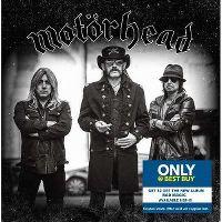 Cover Motörhead - Thunder & Lightning