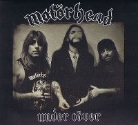 Cover Motörhead - Under Cöver