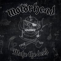 Cover Motörhead - Wake The Dead