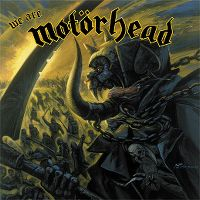 Cover Motörhead - We Are Motörhead