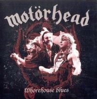 Cover Motörhead - Whorehouse Blues