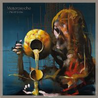 Cover Motorpsycho - The All Is One