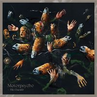 Cover Motorpsycho - The Crucible