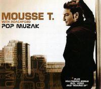 Cover Mousse T. with Roachford - Pop Muzak
