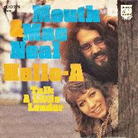 Cover Mouth & MacNeal - Hello-A