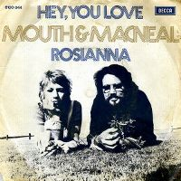 Cover Mouth & MacNeal - Hey, You Love
