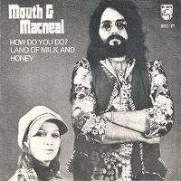 Cover Mouth & MacNeal - How Do You Do