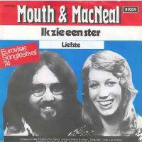 Cover Mouth & MacNeal - Ik zie een ster