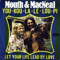 Cover Mouth & MacNeal - You-Kou-La-Le-Lou-Pie