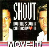 Cover Move-It! - Shout