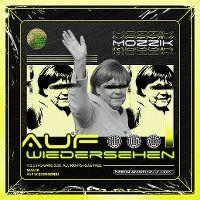 Cover Mozzik - Auf Wiedersehen