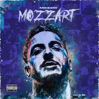 Cover Mozzik - Mozzart