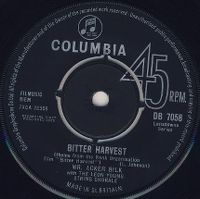 Cover Mr. Acker Bilk with The Leon Young String Chorale - Bitter Harvest