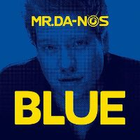 Cover Mr. Da-Nos - Blue
