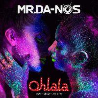 Cover Mr. Da-Nos - Ohlala