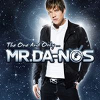 Cover Mr. Da-Nos - The One And Only ...