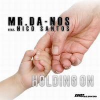 Cover Mr. Da-Nos feat. Nico Santos - Holding On