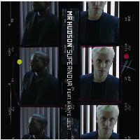 Cover Mr Hudson feat. Kanye West - Supernova