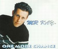 Cover Mr Kay - One More Chance