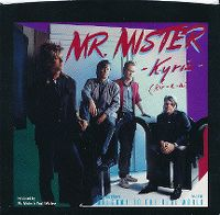Cover Mr. Mister - Kyrie