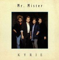 Cover Mr. Mister - Kyrie