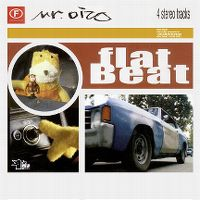 Cover Mr. Oizo - Flat Beat