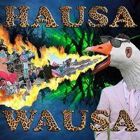 Cover Mr. Polska - Hausa wausa