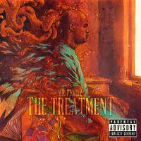 Cover Mr. Probz - The Treatment