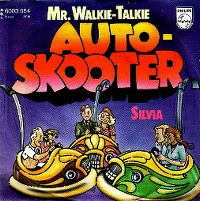 Cover Mr. Walkie Talkie - Auto-Skooter