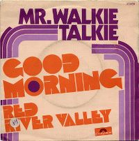 Cover Mr. Walkie Talkie - Good Morning
