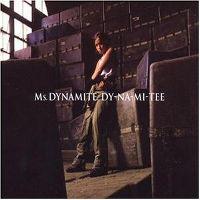 Cover Ms. Dynamite - Dy-Na-Mi-Tee
