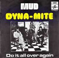 Cover Mud - Dyna-Mite
