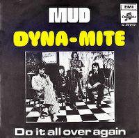 Cover Mud - Dyna-Mite