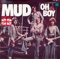 Cover Mud - Oh Boy